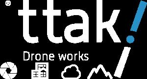 Ttak drone works